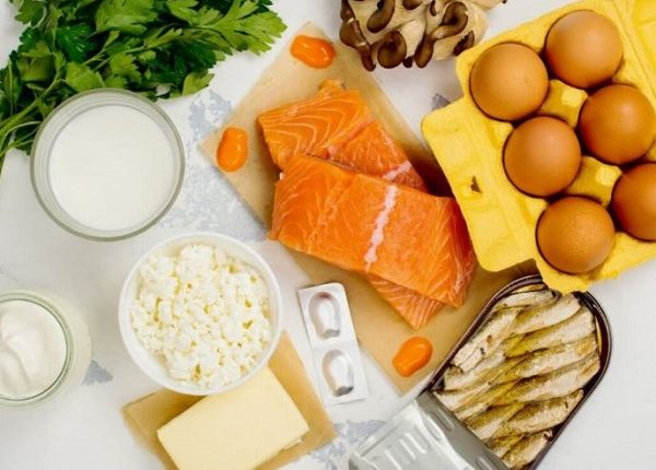 What is the benefit of vitamin D for the body ?