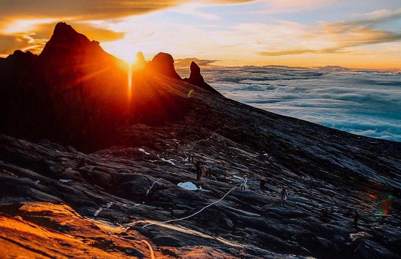 Matahari Terbit Dan Terbenam Di Negara Mana