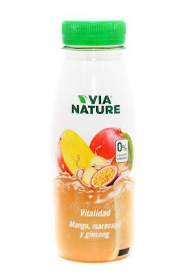 Via nature vitalidad