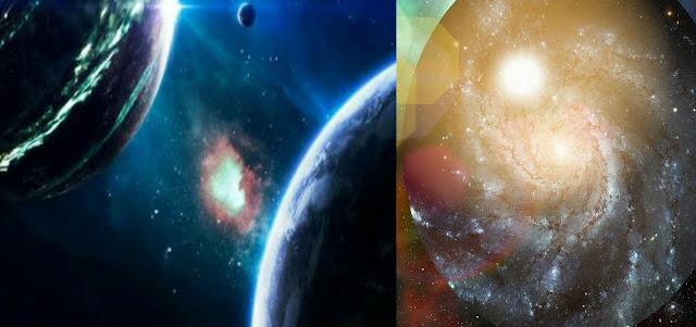Facts of Universe | ब्रह्माण्ड के बारे सम्पूर्ण जानकारी | No Limit Of Study