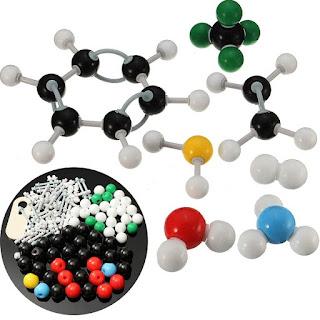 Pengertian Kimia Organik dan Jenis Senyawa Organik