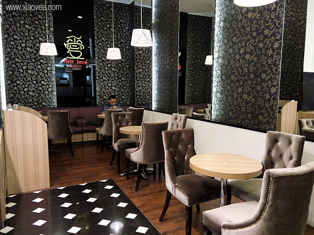 First Love Patisserie Review, First Love Surabaya, First Love Ciputra World, Best Mille Crepes in Surabaya, Mille Crepes terbaik di Surabaya, Review Mille Crepe enak