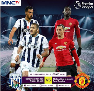 West Bromwich Albion vs Manchester United: Eric Bailly Absen