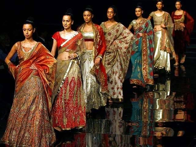 Cheap Wedding Gowns Online Blog: Indian Wedding Dresses