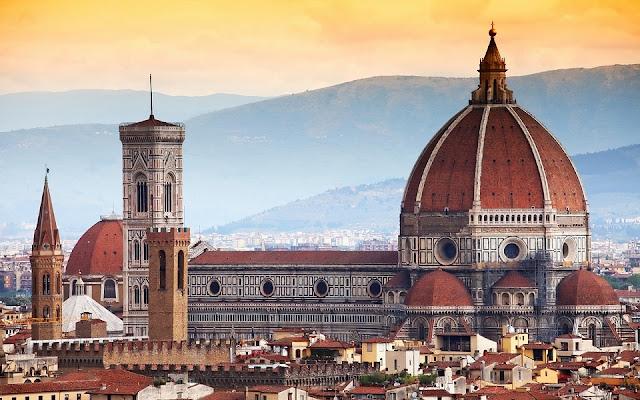 Trung tâm nghệ thuật thời Phục Hưng của nước Ý