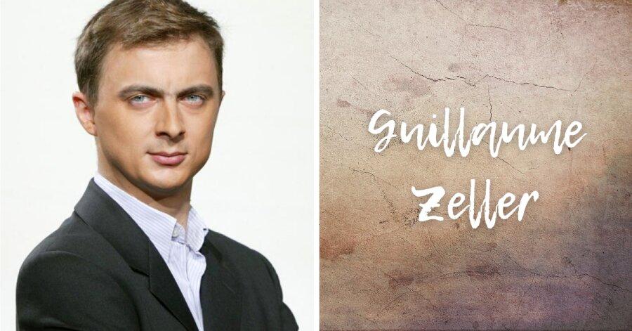 Guillaume Zeller