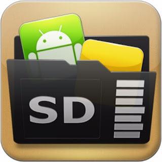 تحميل برنامج مدير التطبيقات (AppMgr Pro III (App 2 SD النسخة المدفوعة مجاناًً