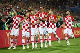 مشاهدة مباراة كرواتيا والمجر