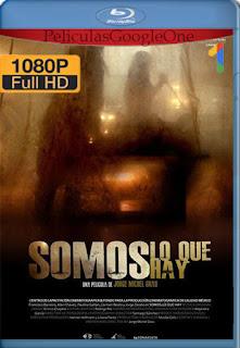 Somos Lo Que Hay [2010] [1080p BRrip] [Latino] [HazroaH]