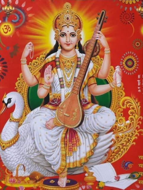saraswati pictures