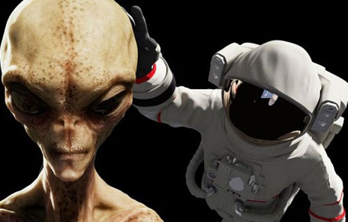 Nhân loại sẽ không bao giờ nhìn thấy người ngoài hành tinh vì chúng ta sẽ phá huỷ họ?