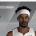 Jimmy Butler Cyberface and BOdy Model with ninja headband by Igo inge and Jay hawks [FOR 2K21]