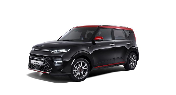 기아자동차, 소형 SUV 2021년형 '쏘울'과 '쏘울 EV' 출시