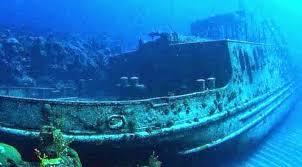 Inilah Fakta Menarik Makam di Bawah laut Pertama di Dunia