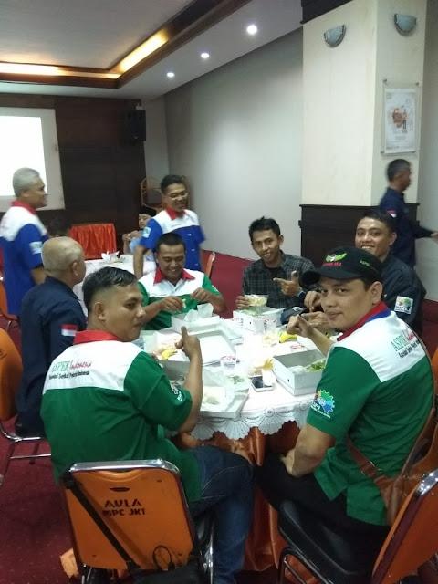 Perwakilan SP Linfox dalam Konfrensi Wilayah Aspek Jawa barat 4 febuari 2020.jpeg