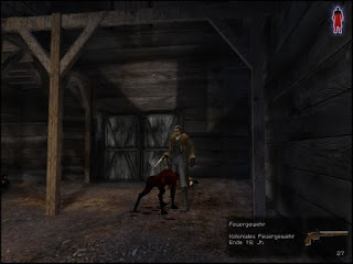 Blair Witch Volume 3 - The Elly Kedward Tale Full Game Download
