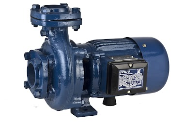 Design and Control of Automatic water pump