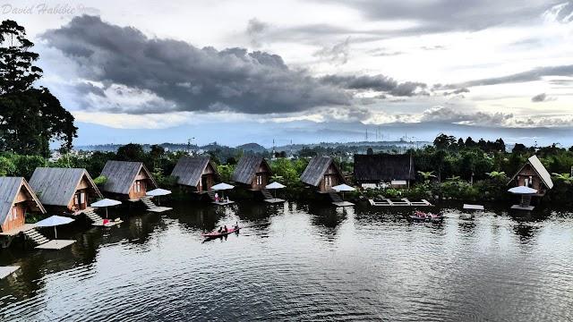 5 Wisata Bandung yang Cocok Dikunjungi Bersama Keluarga