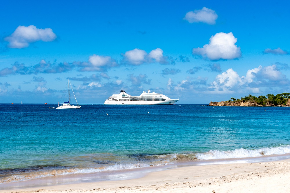 SEABOURN, BARBADOS PARTNERING TO LAUNCH SUMMER LUXURY CRUISES FROM JULY 2021