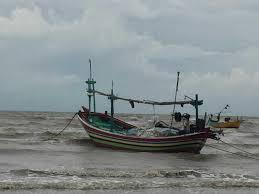 Sekolah Lapang Iklim Nelayan