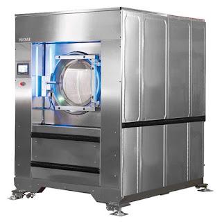Máy giặt công nghiệp Tolkar cho khách sạn