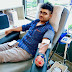 Blood Donation! This is the 4th Time From ME