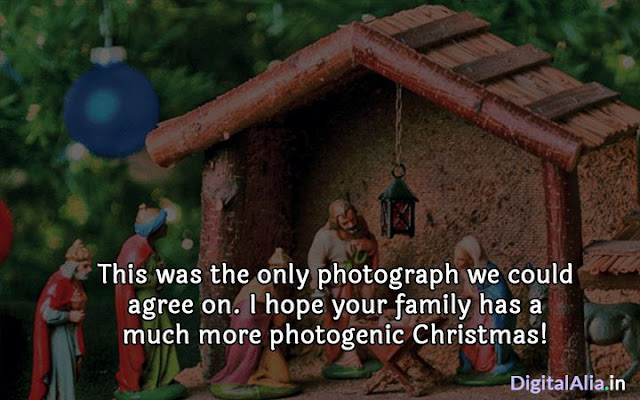 funny christmas text messages