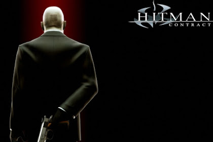 How to Free Download and Play Game Hitman Contracts for Computer PC or Laptop
