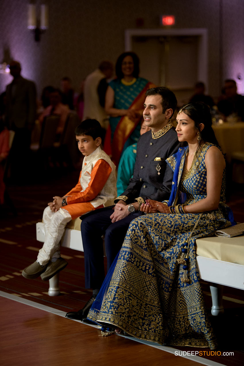 Indian Wedding Sangeet Photography South Asian Hindu Wedding at Eagle Crest Marriott by SudeepStudio.com Ann Arbor Indian Wedding Photographer