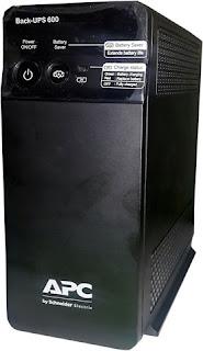 APC BR600CI-IN UPS