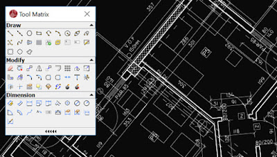 CorelCAD 2017 (Windows/Mac) CAD software