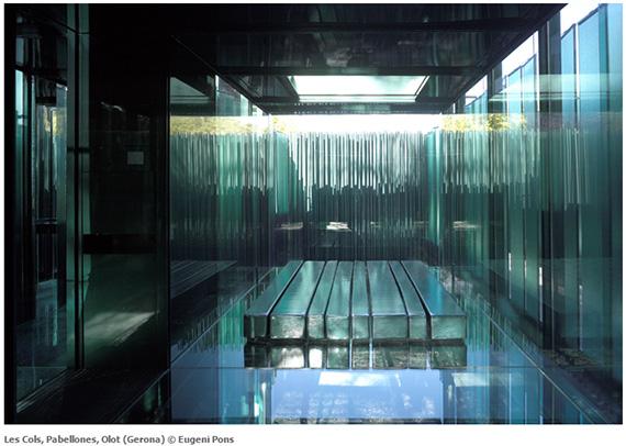 Exposición 'RCR Arquitectes. Creatividad Compartida' en el Museo ICO
