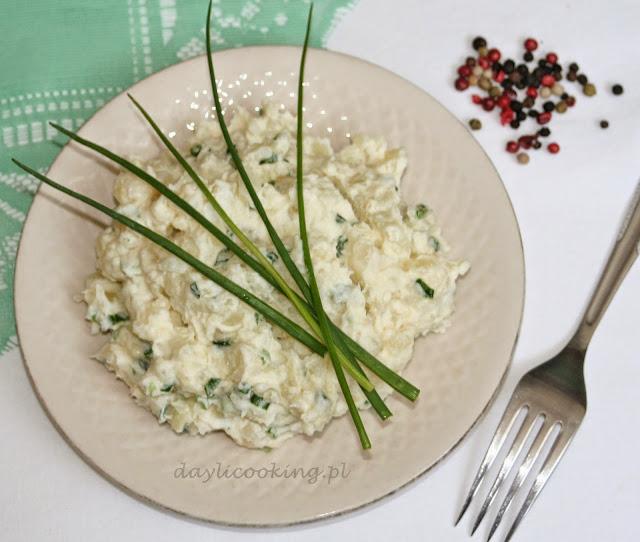 szybkie dania na majówkę, błyskawiczne dania na imprezę, sałatki najlepsze, daylicooking, Małgorzata Kijowska