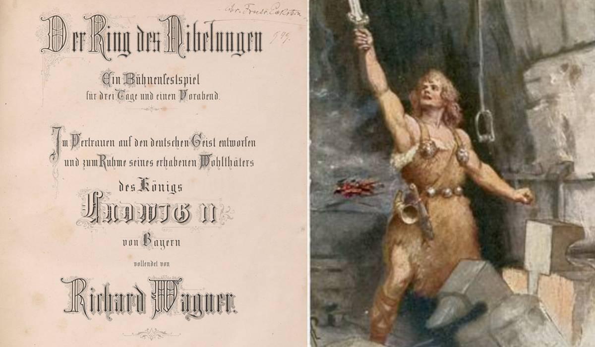 literatura paraibana ensaio mitologia nordica egipicia augusto dos anjos vencido boi apis nibelungen richad wagner