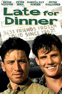 Late for Dinner (1991) [ซับไทย]
