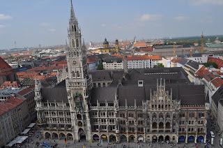 Que ver en Munich en tres dias
