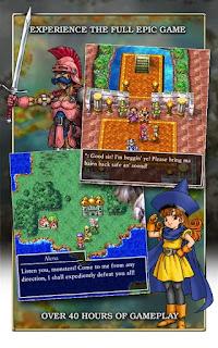 Download Dragon Quest IVIV V1.0.5 MOD Apk + Data ( Unlimited Money )