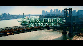 sorcerers apprentice title