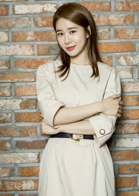 Biodata Yoo In Na, Agama, Drama Dan Profil Lengkap