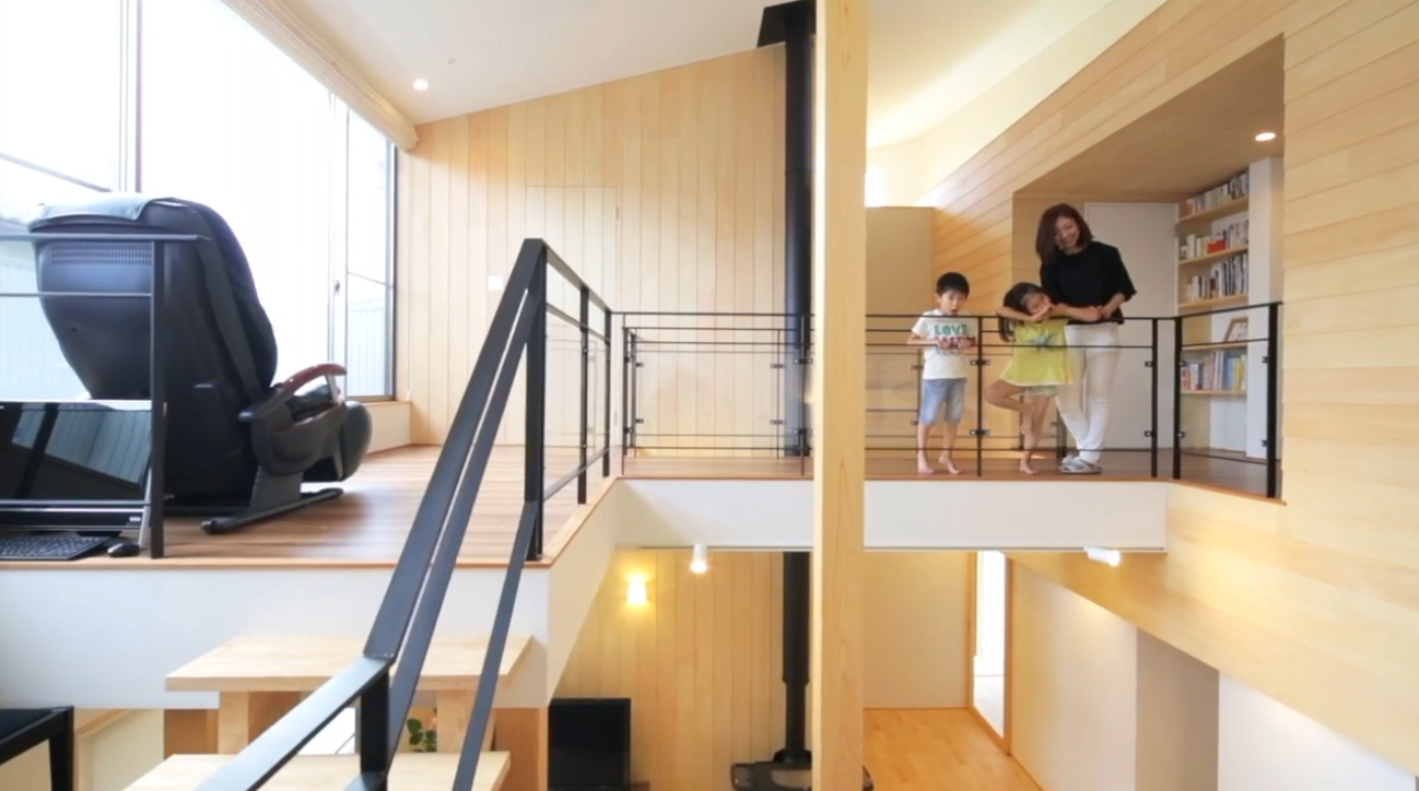 14 Photos vs. A Beautiful Modern Japanese Home Interior Design Tour