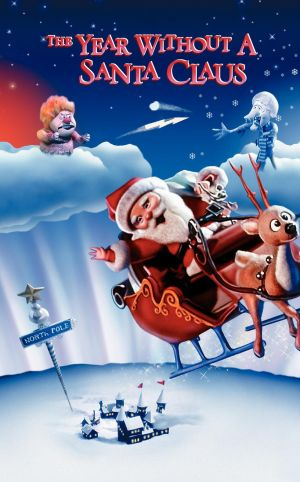 The Year Without a Santa Claus - Review | Fanboys Anonymous