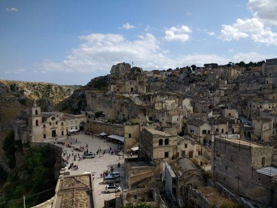 ''Tra Storia E Cultura E Tradizioni'': l'evento a Matera