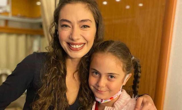 The Ambassador Daughter