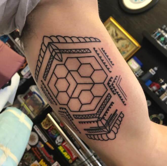 Bicep Tattoo Designs Best Tattoo Design