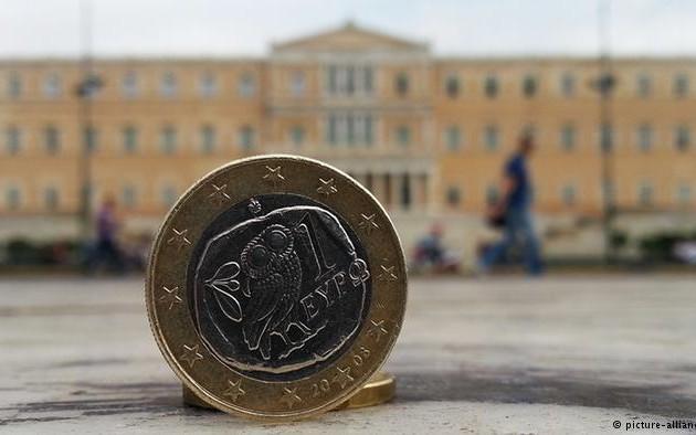 Το μαρτυρούν πλέον ανοιχτά, αλλά είναι πολύ αργά! Εσκεμμένη η κρίση στην Ελλάδα λέει τώρα ο πρώην διοικητής της Bank of England