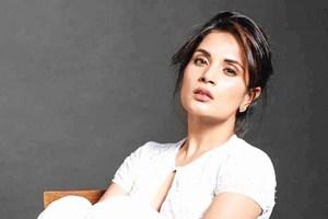 Richa Chadda As Sarabjit Wife