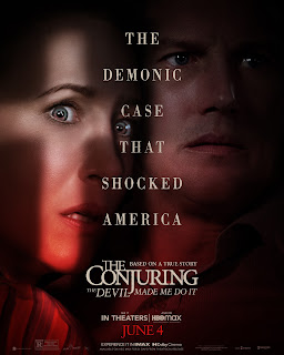 Download The Conjuring The Devil Made Me Do It (2021) Movie 720p HDRip