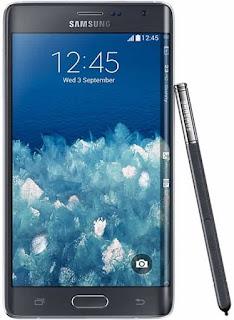 Samsung Galaxy SM-N9150