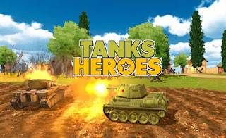 Trainer Tanks Heroes Hack v1.0 Add XP per shoot Speed Tank No Reload Working 18/11/2015