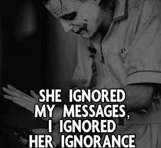 ignore status images